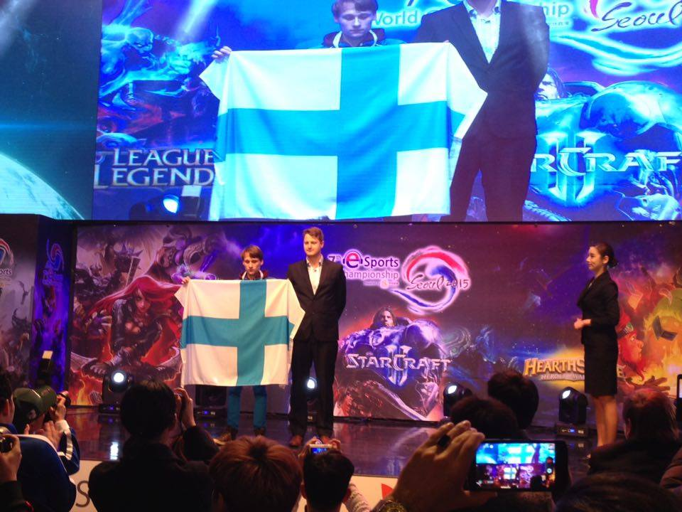 World E-Sport Championsip 2015 (4)