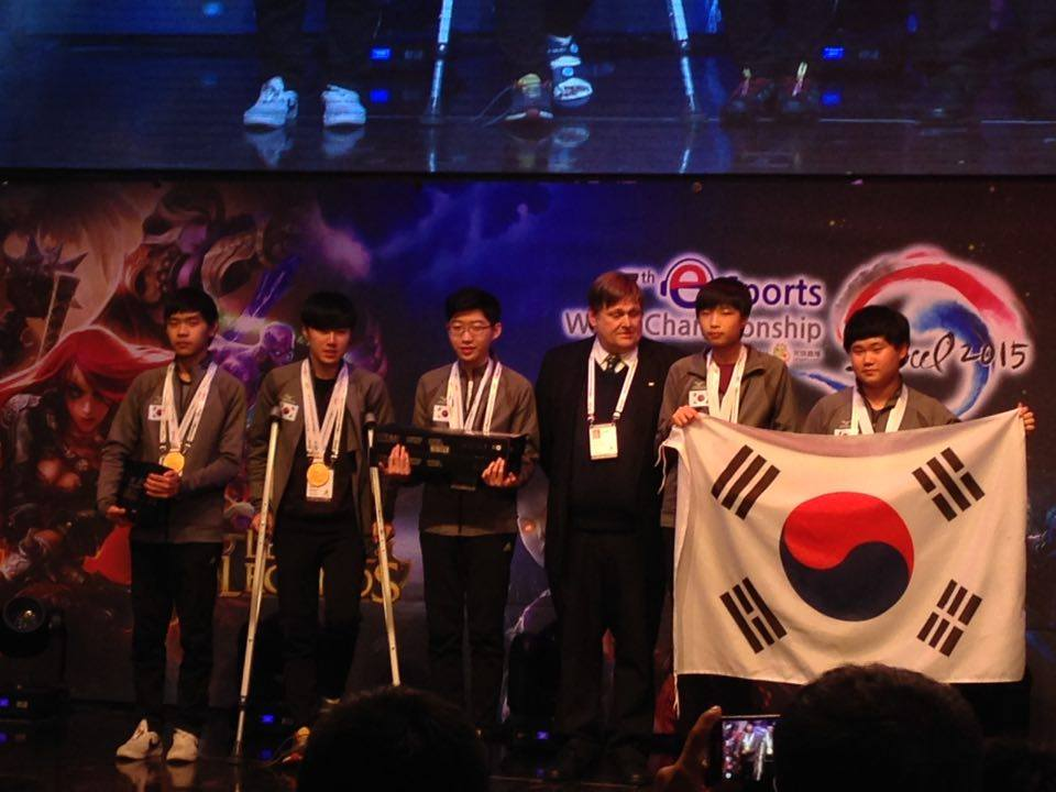 World E-Sport Championsip 2015 (7)