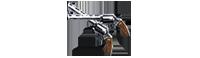 dancer-m5002xpistol